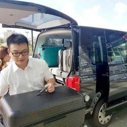 小港國際機場台南計程車