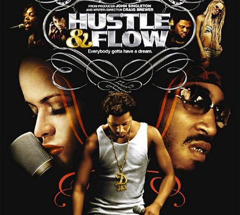 Hustle and flow