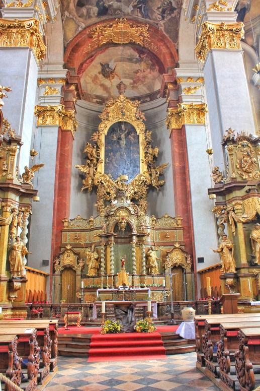 St Jilji Church in Prague.jpg