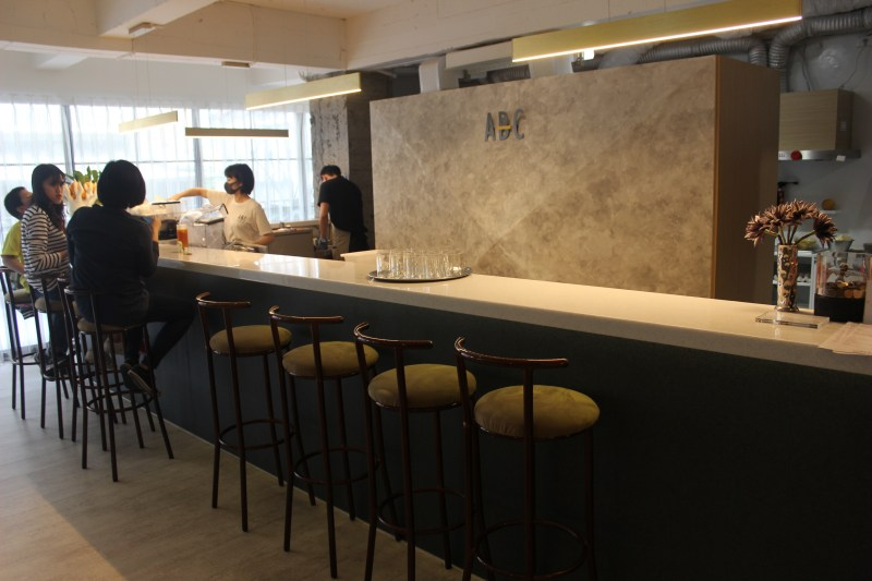 Chic All Day Brunch In Ximen At Acme Breakfast Club Taipei Expat