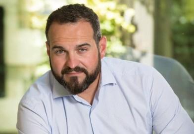 Santiago Oller, nuevo director de Desarrollo de Partners de Microsoft Ibérica