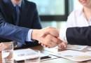 Acuerdo de colaboración entre Getronics y Fontech