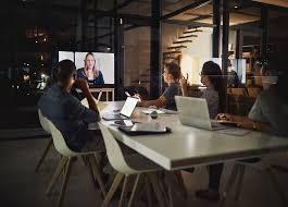 Maverick AV Solutions presenta Zoom Rooms