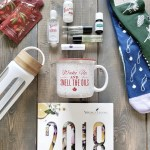 Essential Oil Blends For The Holidays Giveaway Little Miss Mama