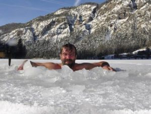 wim hof buteyko center