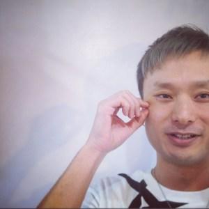 西太志,カープ美容師,広島