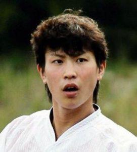 堂林翔太,広島カープ,髪型,パーマ