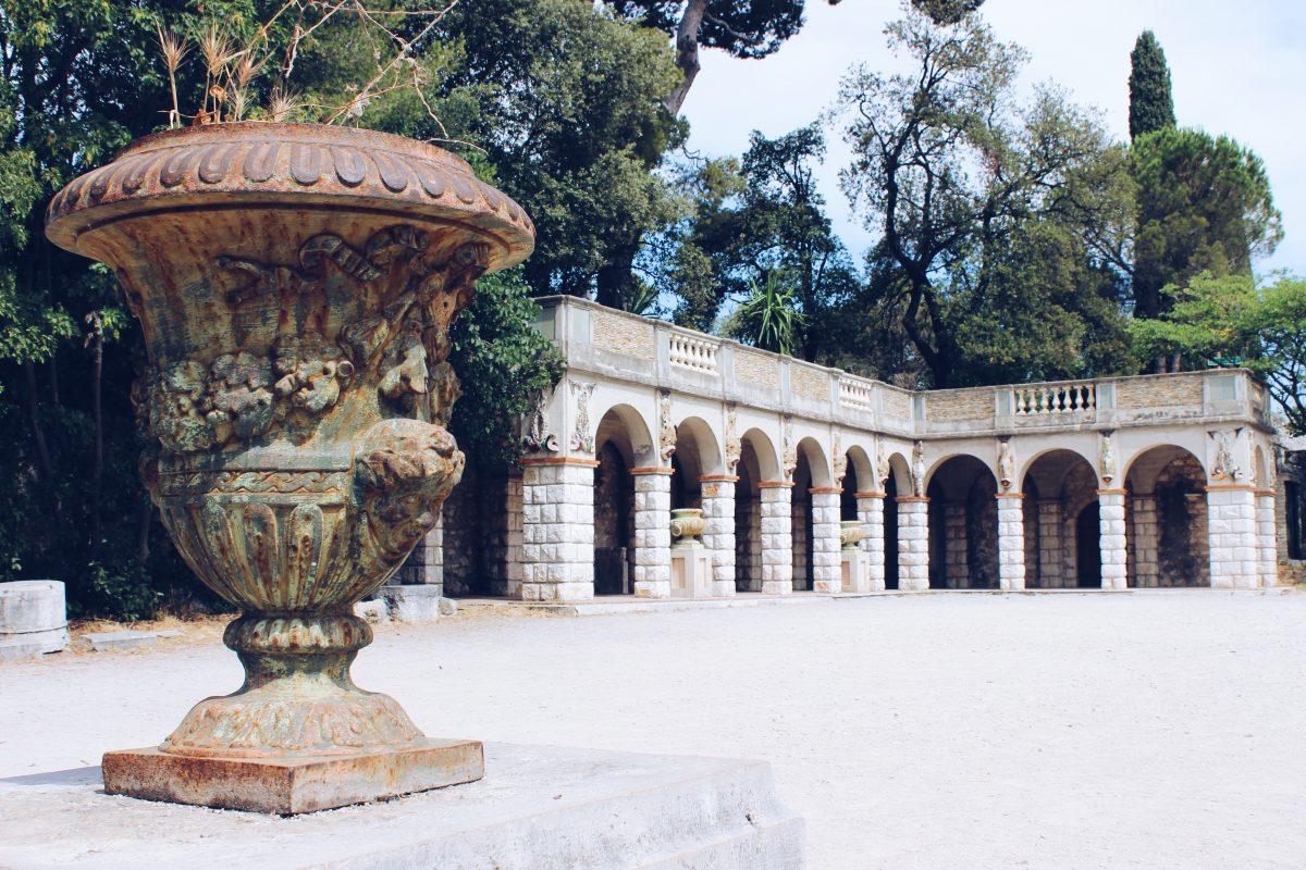 Villa Otero