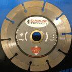 teemantketas Tyrolit 125mm delux cut diamond products core cut
