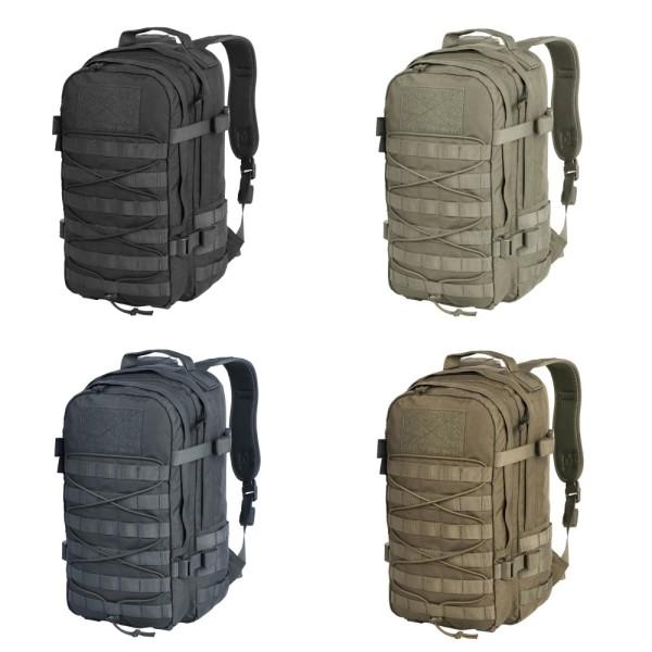 Seljakott patrullkott helikon-tex raccoon pack mk2 20l