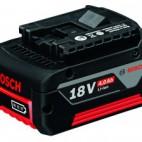 Bosch 18V 4Ah CoolPack Aku