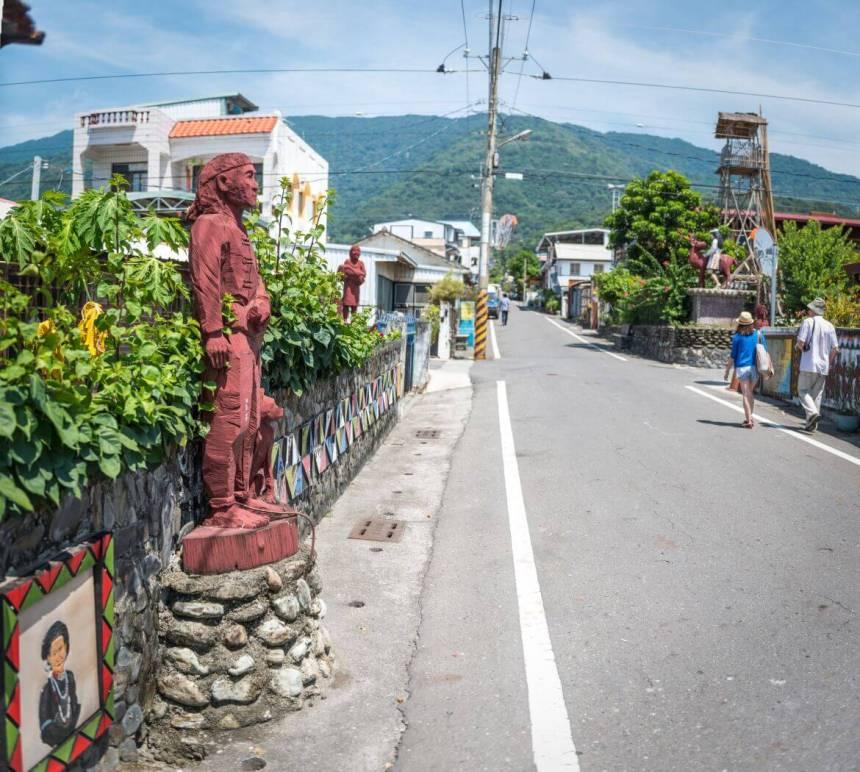 Kasavakan Village