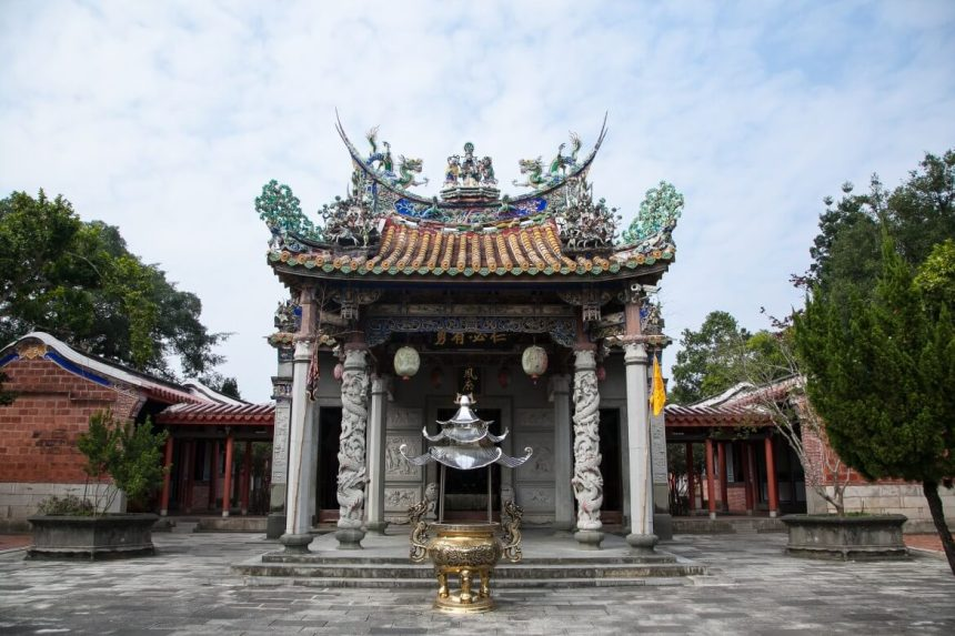 Wufeng Temple