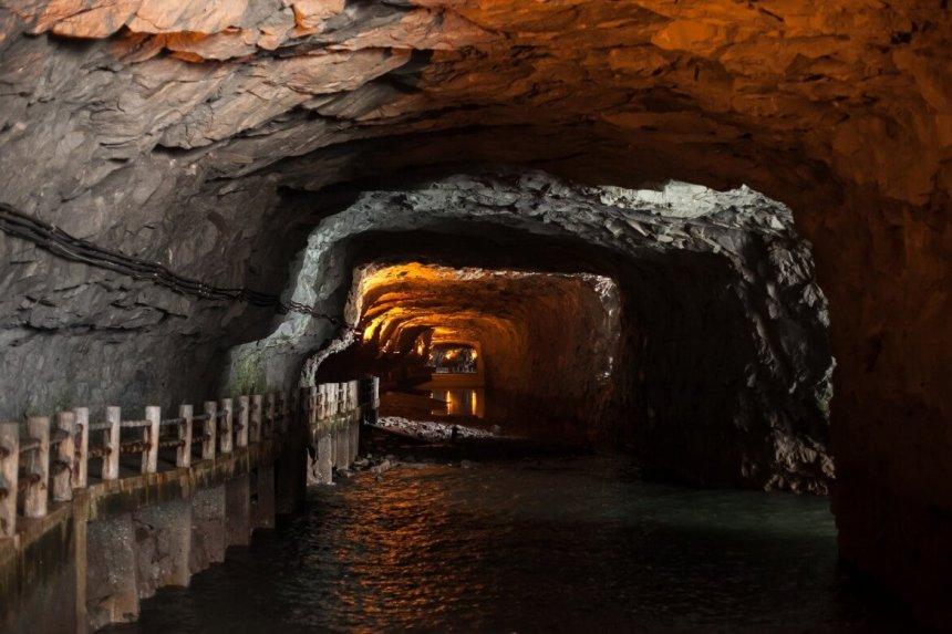 Wusha Beihai Tunnel