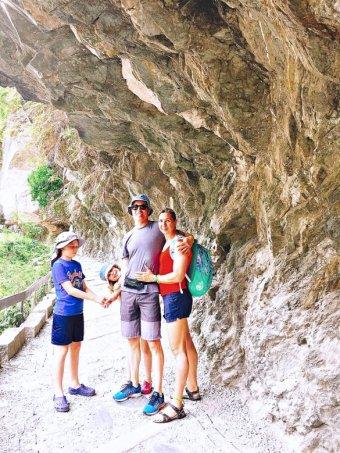 Taiwan Scene_MyTaiwanTour blog_taroko in a day_sakadang trail