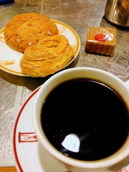 Taiwan Scene_MyTaiwanTour_coffee in Taiwan_fongda café