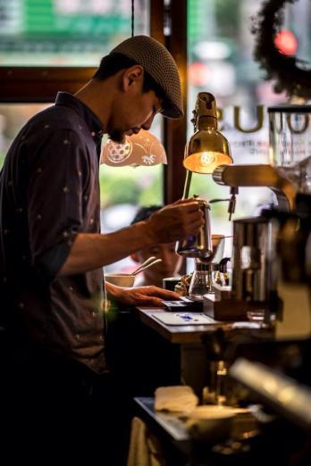 TAIWAN SCENE_MYTAIWANTOUR_RUFOUS CAFE