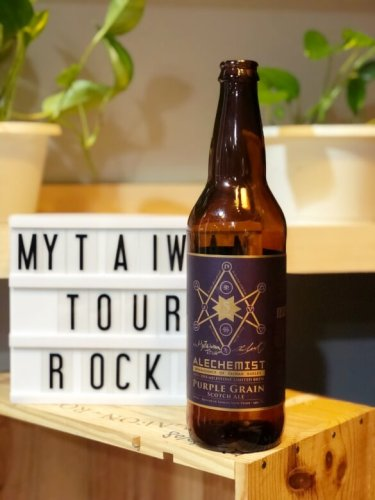 Taiwan Scene_A guide to Taiwan Craft Beer_Alechemist