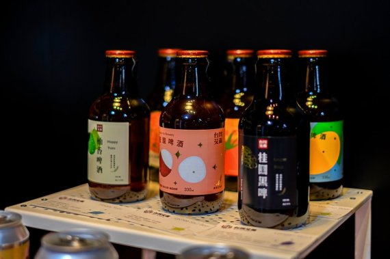 Taiwanese Craft Beer: Taiwan Ale