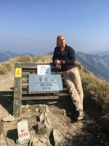 Taiwan Scene_MyTawanTour blog_interview with Peter Kurz_cycling in Taiwan_Mt.bilu