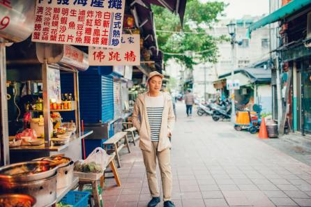 Taiwan's 'National Dish_—Braised Pork Rice_02