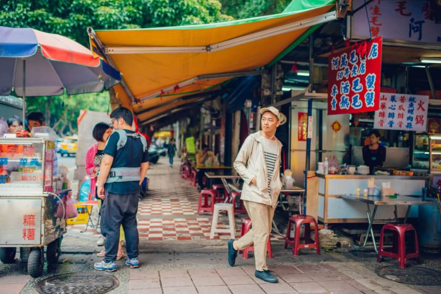 Taiwan's 'National Dish_—Braised Pork Rice_06