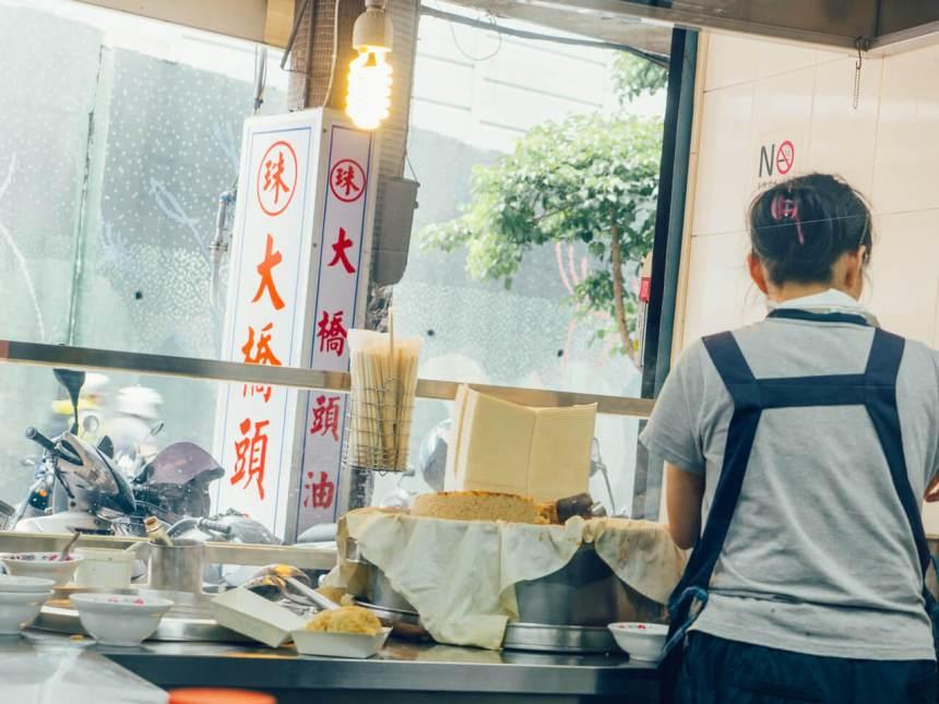 Taiwan's 'National Dish_—Braised Pork Rice_13