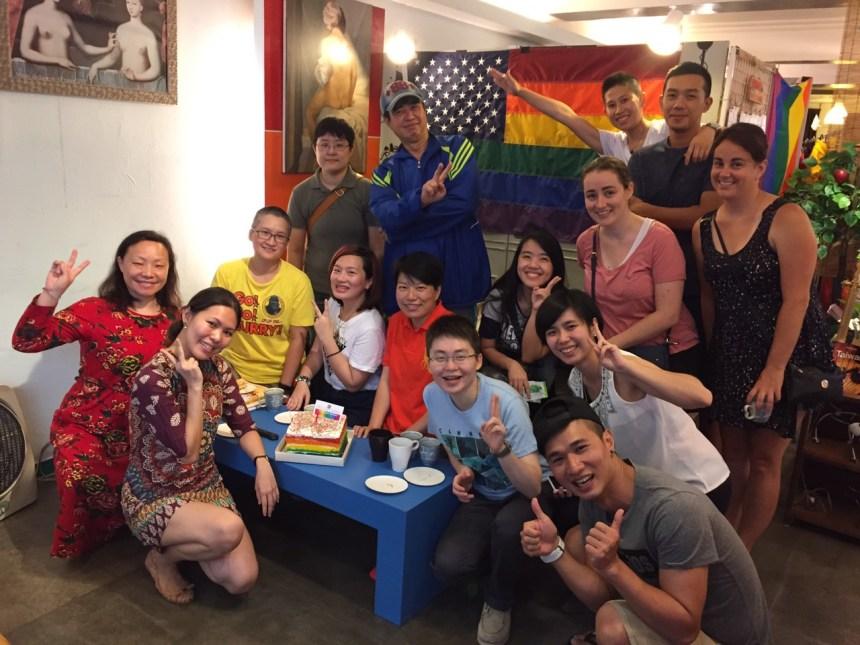 taiwan-LGBTQ-loveboat-reunion