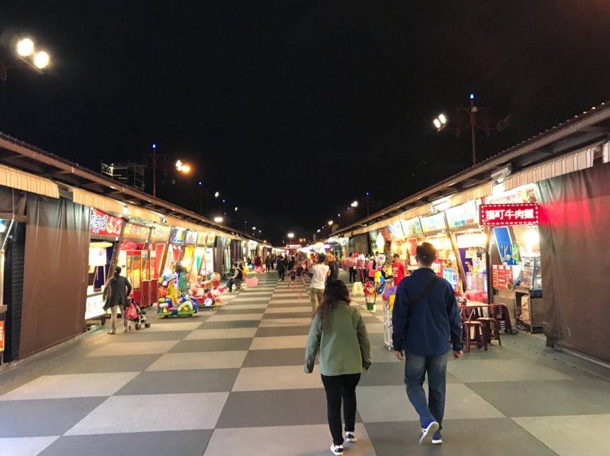 hualien-dongdameng-night-market