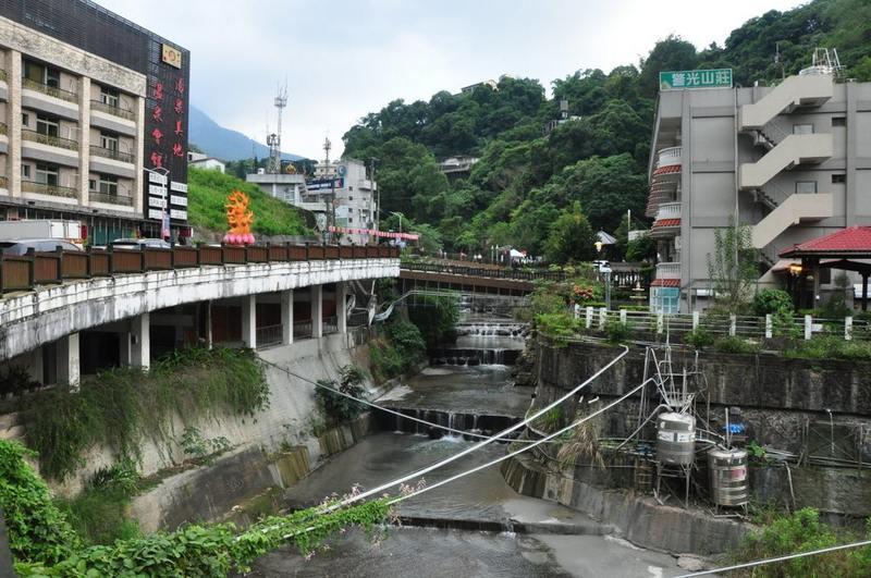 Taiwan_Scene_Guanziling_Hot_Spring 1