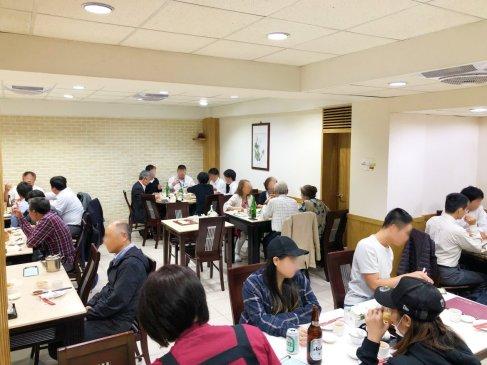 Inside of Jin Din Rou (image source: Taiwan Scene)