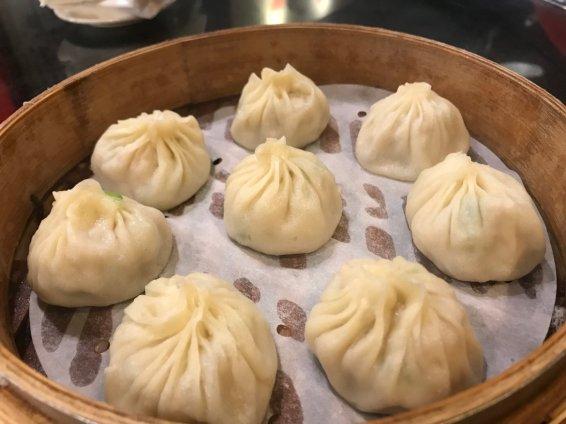 loofah soup dumplings (image source: Taiwan Scene)