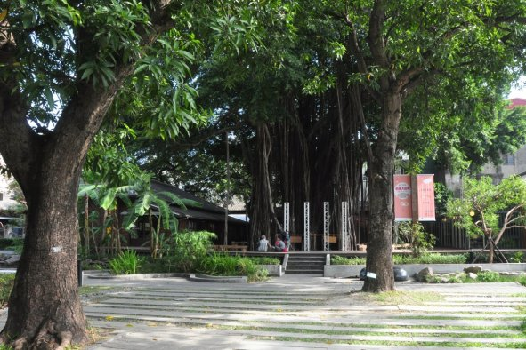 things-to-do-in-taichung-literature-museum-2