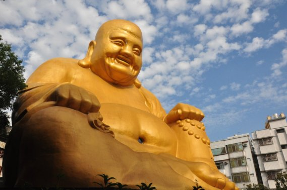 things-to-do-in-taichung-paocheh-temple-big-buddha-1