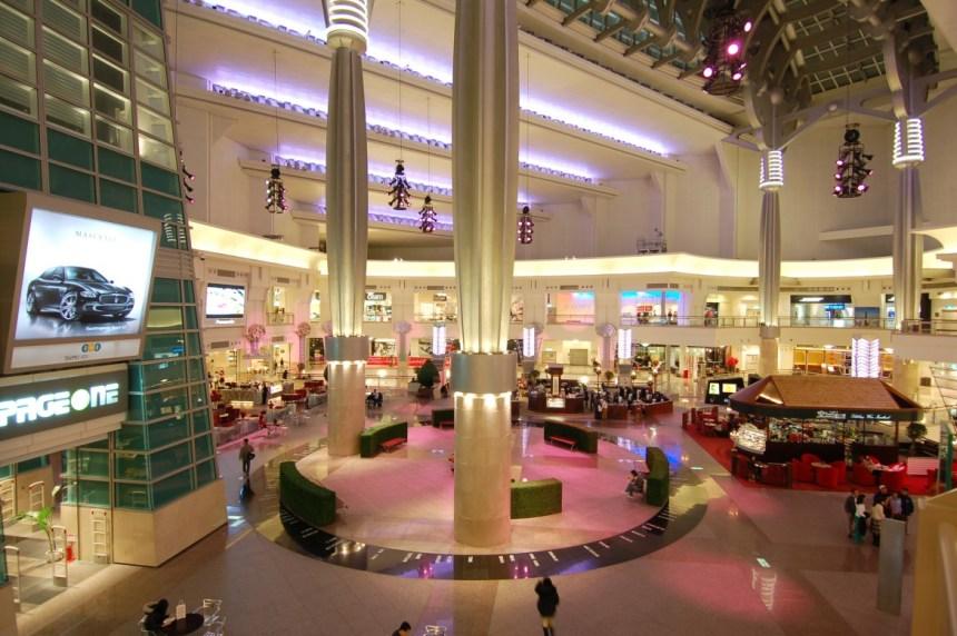 taipei-101-mall