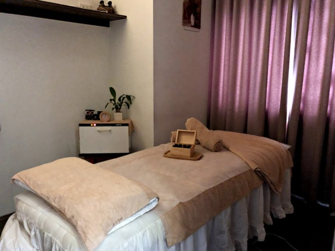 Taipei-spa-and-massage-A-T-Spa-massage-bed.JPG