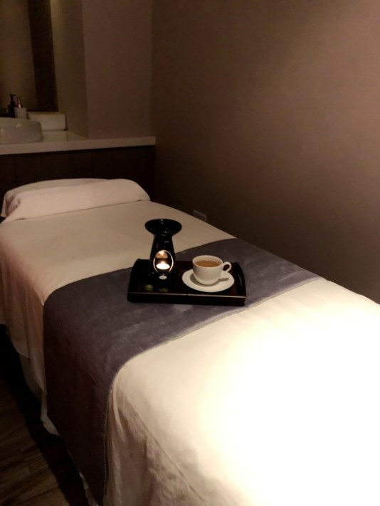 Taipei-spa-Renewal-Spa-massage-room