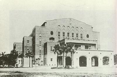 taipei zhongshan hall-台北中山堂