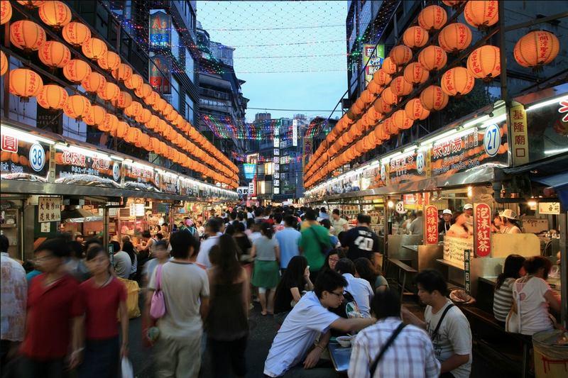 taiwan-scene-keelung-night-market