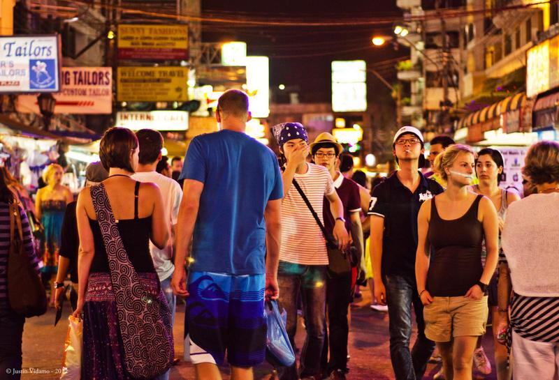 Taiwan_Scene_Taiwan_or_Thailand_Khao San Road