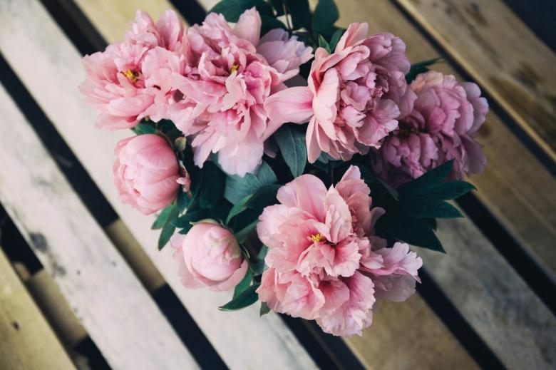 Sending Flowers-Culture-Peony