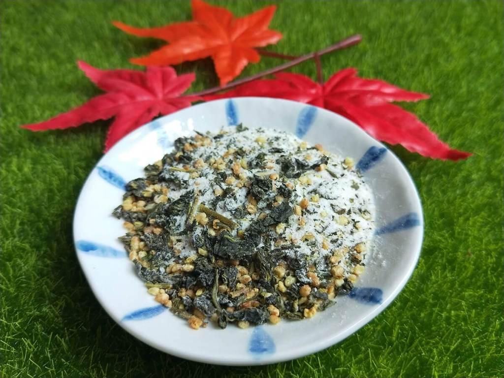 蕎麥綠茶的營養多到數不清|蕎麥綠茶|買茶最推薦- 無可挑Tea
