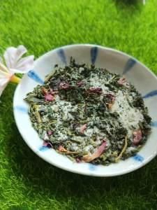 油切綠茶推薦