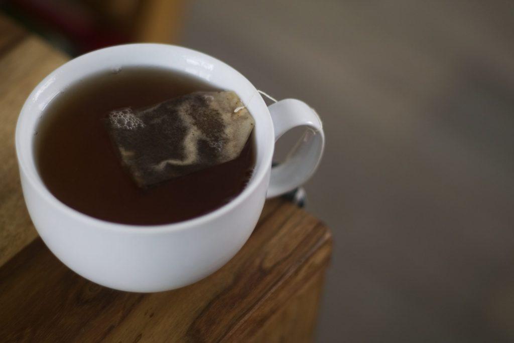 黑豆牛蒡茶˙