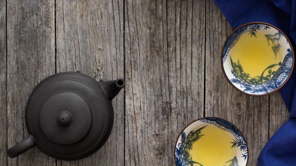 台灣綠茶的種類有哪些?|台灣綠茶介紹|買茶最推薦- 無可挑Tea