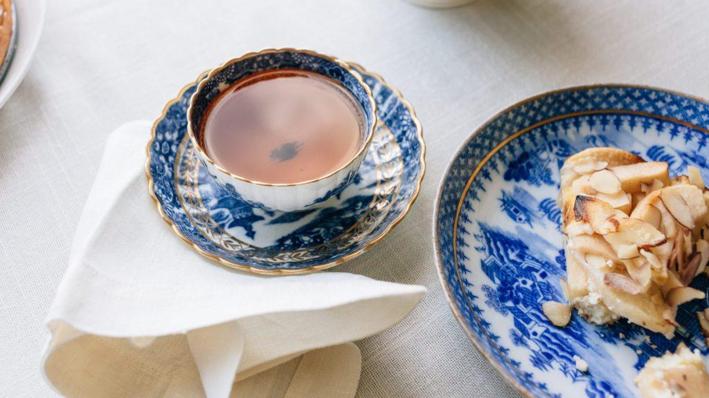 英國茶飲喝了鎮定情緒?難怪貴族都喝這種茶|格雷伯爵茶貴族茶|買茶葉最推薦「無可挑Tea」