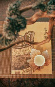 中國十大名茶之 一|中國普洱金瓜貢茶|買茶葉最推薦「無可挑Tea」