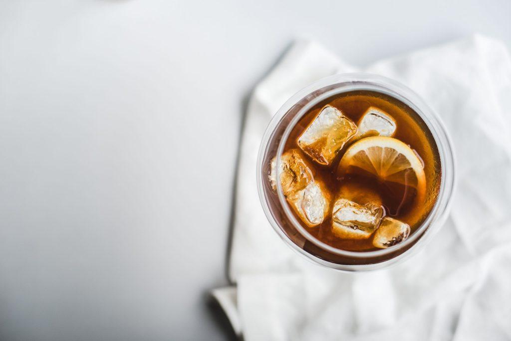 西西里咖啡加入檸檬味道如何