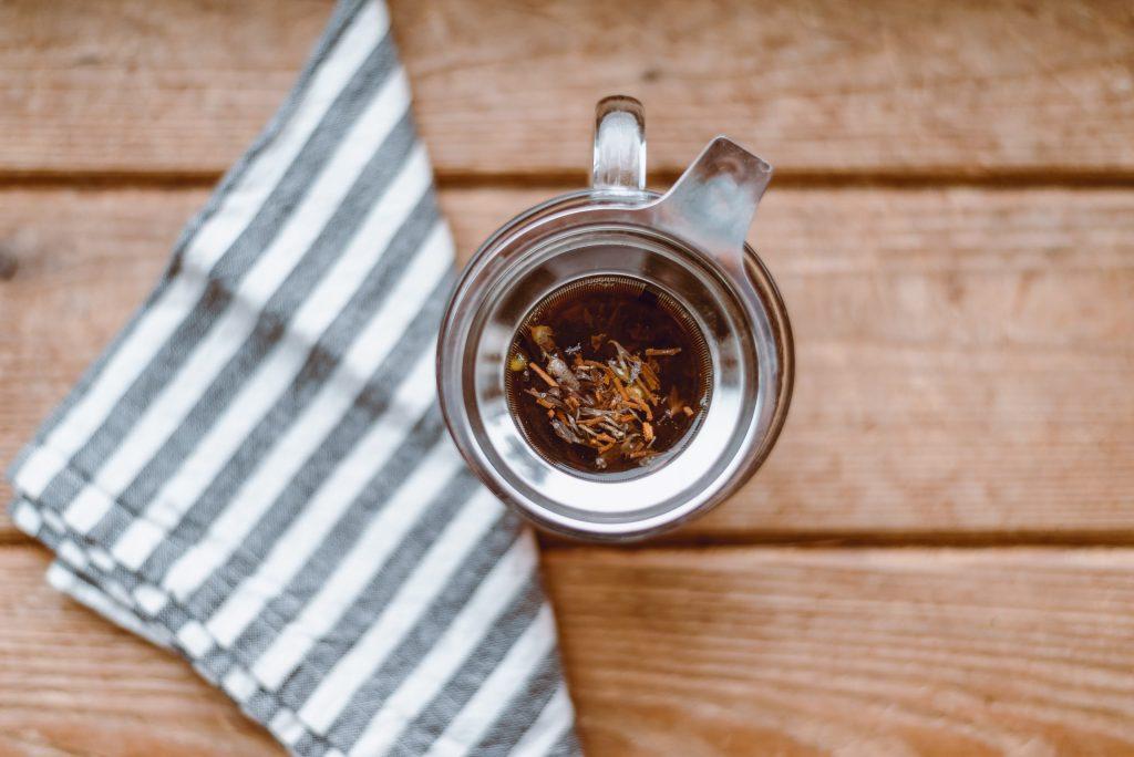 『父親節』男性牛蒡茶 無可挑tea牛蒡茶