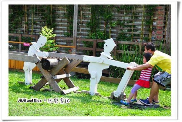 2015 07 10 161753 - 老樹根木工廠,親子遊樂的好地方